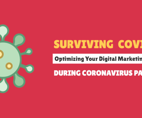 COVID-19 VS DIGITAL MARKETING